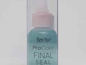 ProColor Airbrush Paint-Final Seal(파이널 실)
