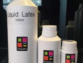 Liquid Latex (리퀴드 라텍스)