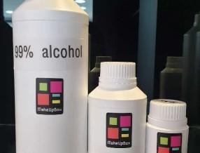 99% Ethylalcohol(에틸알콜)