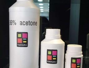 99% Acetone(아세톤)