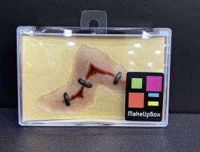 3D 실리콘 슬랩 2호-C