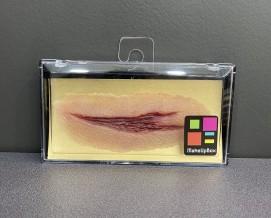 3D 실리콘 슬랩 3호-A