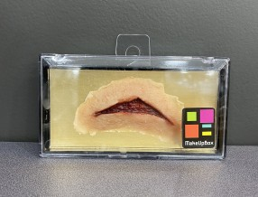 3D 실리콘 슬랩 3호-D